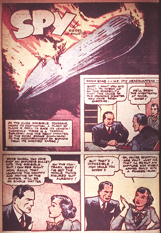 Read online Detective Comics (1937) comic -  Issue #7 - 44