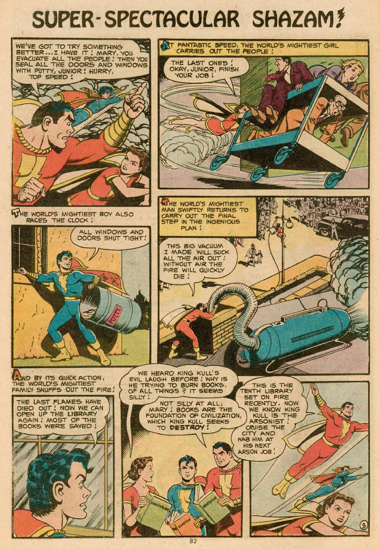 Read online Shazam! (1973) comic -  Issue #14 - 70