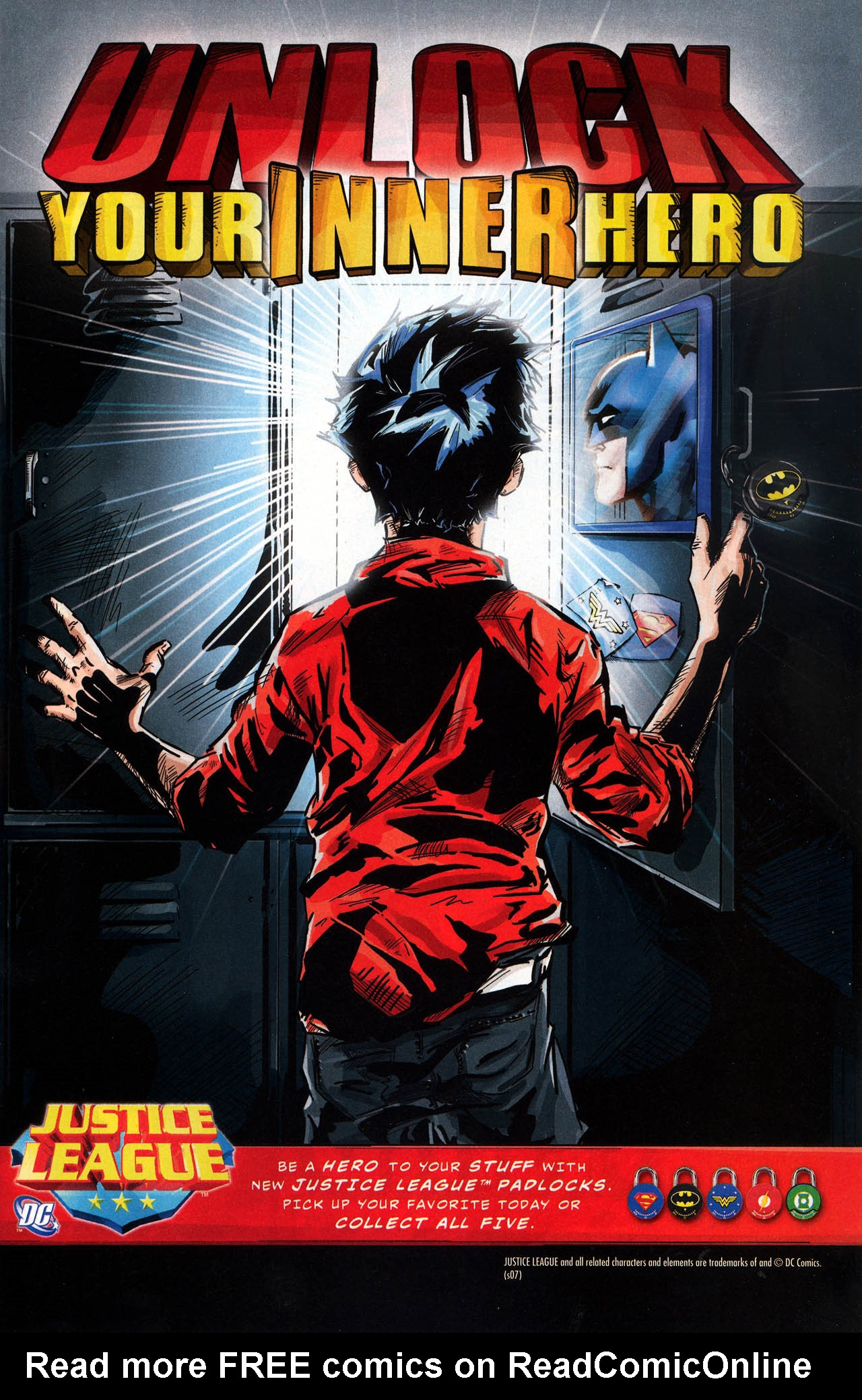 Read online Trials of Shazam comic -  Issue #10 - 18