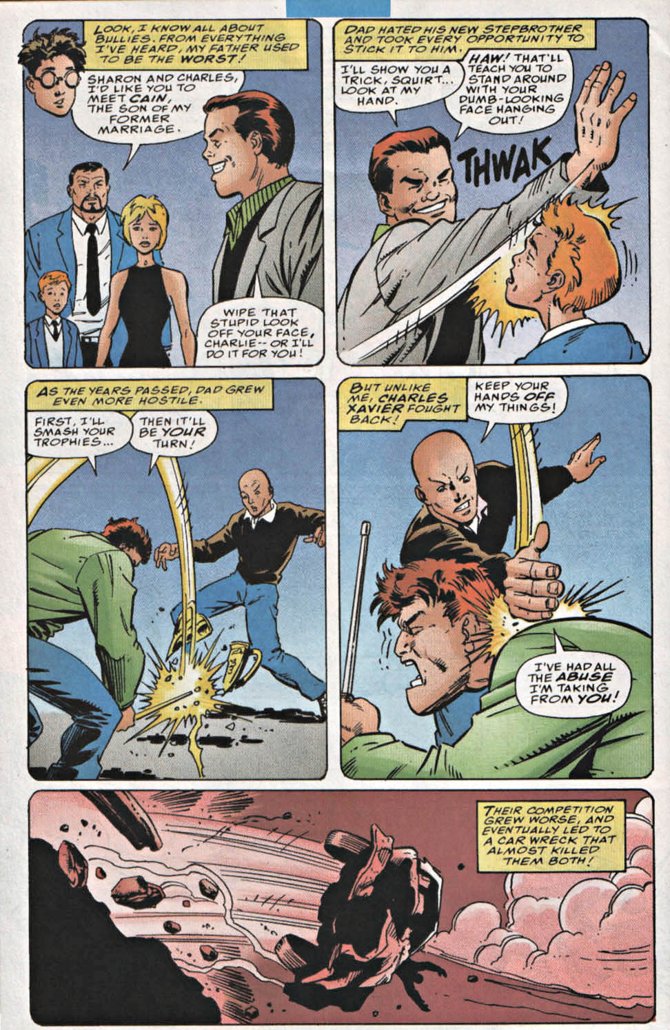 Wild Thing (1999) issue 5 - Page 20