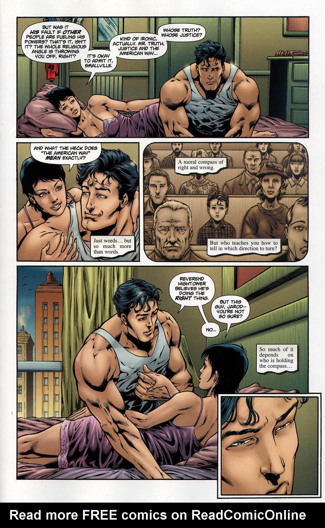 Action Comics (1938) 848 Page 23