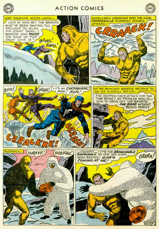 Action Comics (1938) 255 Page 19