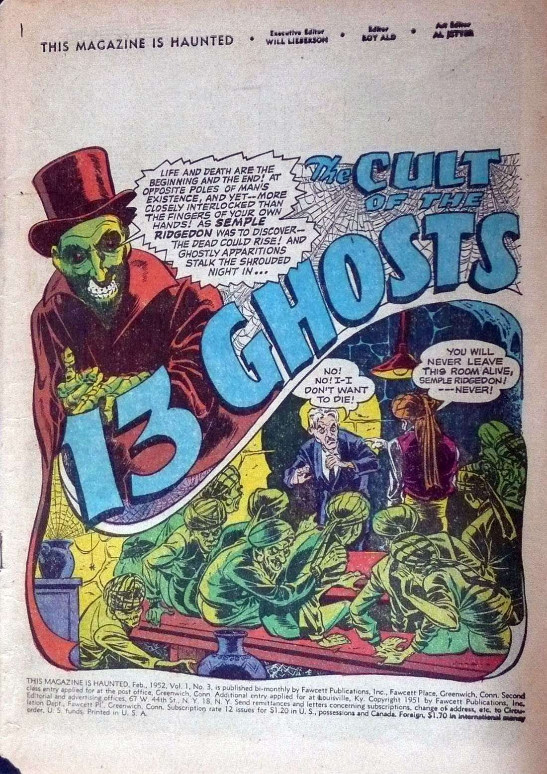 Read online This Magazine Is Haunted comic -  Issue #3 - 3