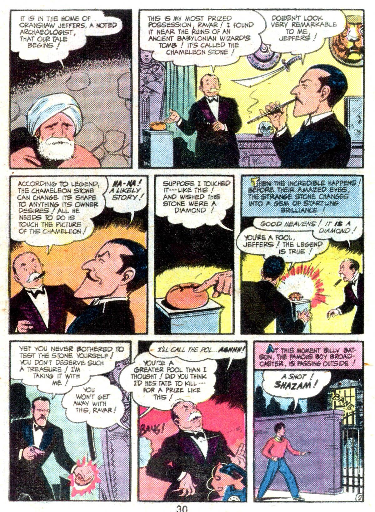 Read online Adventure Comics (1938) comic -  Issue #501 - 30