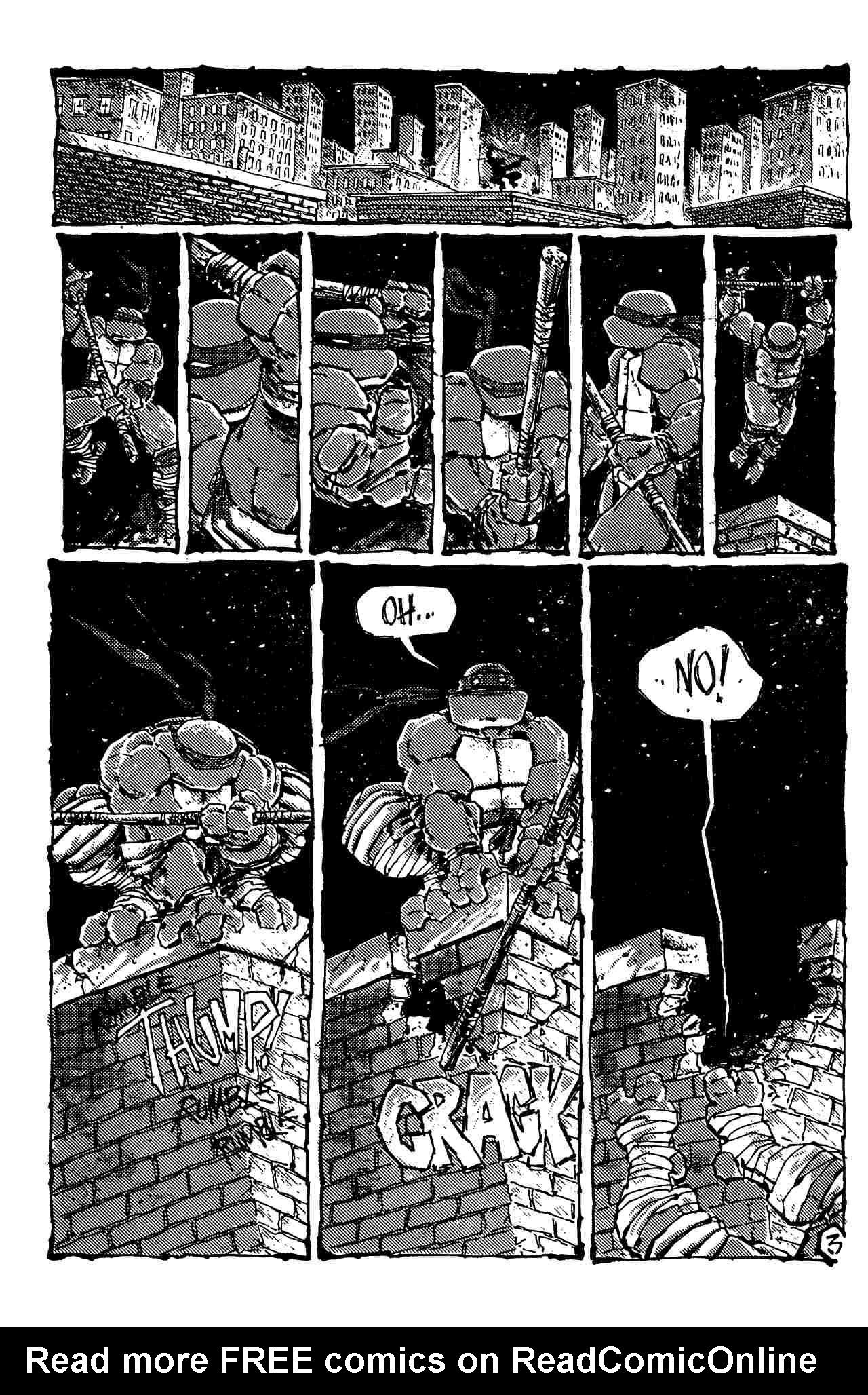 Read online Shell Shock comic -  Issue # Full - 165
