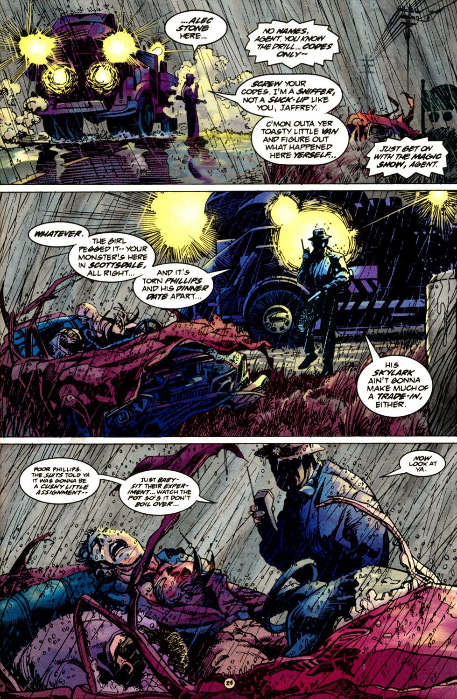 Read online Rune (1994) comic -  Issue #0 - 27