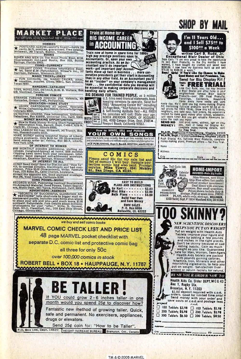 Uncanny X-Men (1963) 79 Page 26