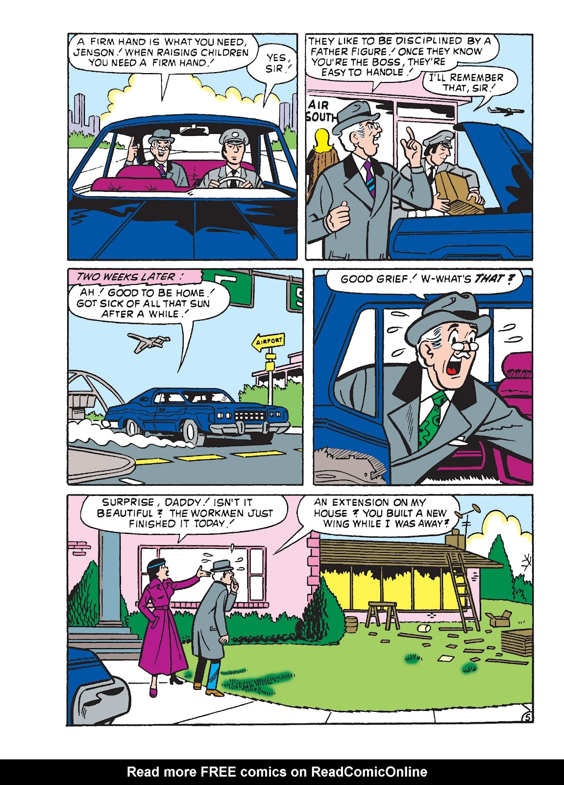 Betty and Veronica Double Digest issue 291 - Page 16