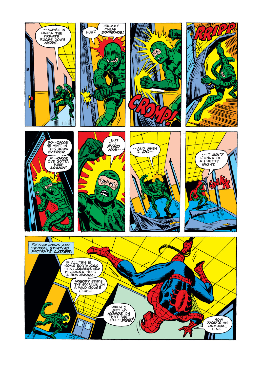 The Amazing Spider-Man (1963) 146 Page 13