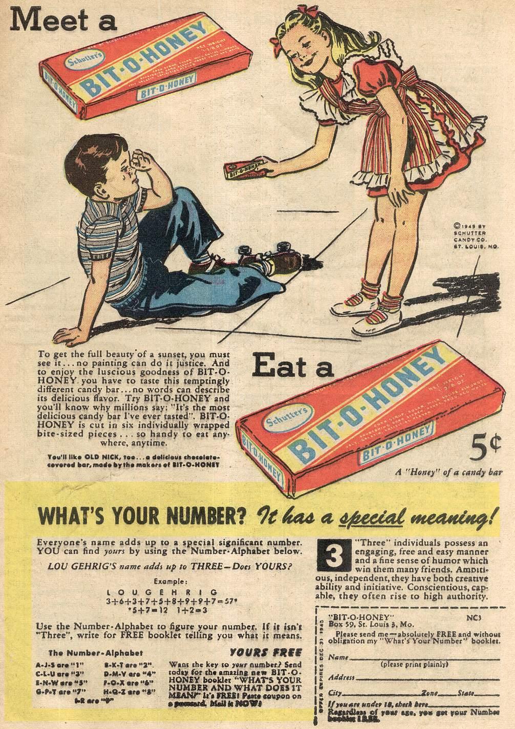 Read online Adventure Comics (1938) comic -  Issue #100 - 49