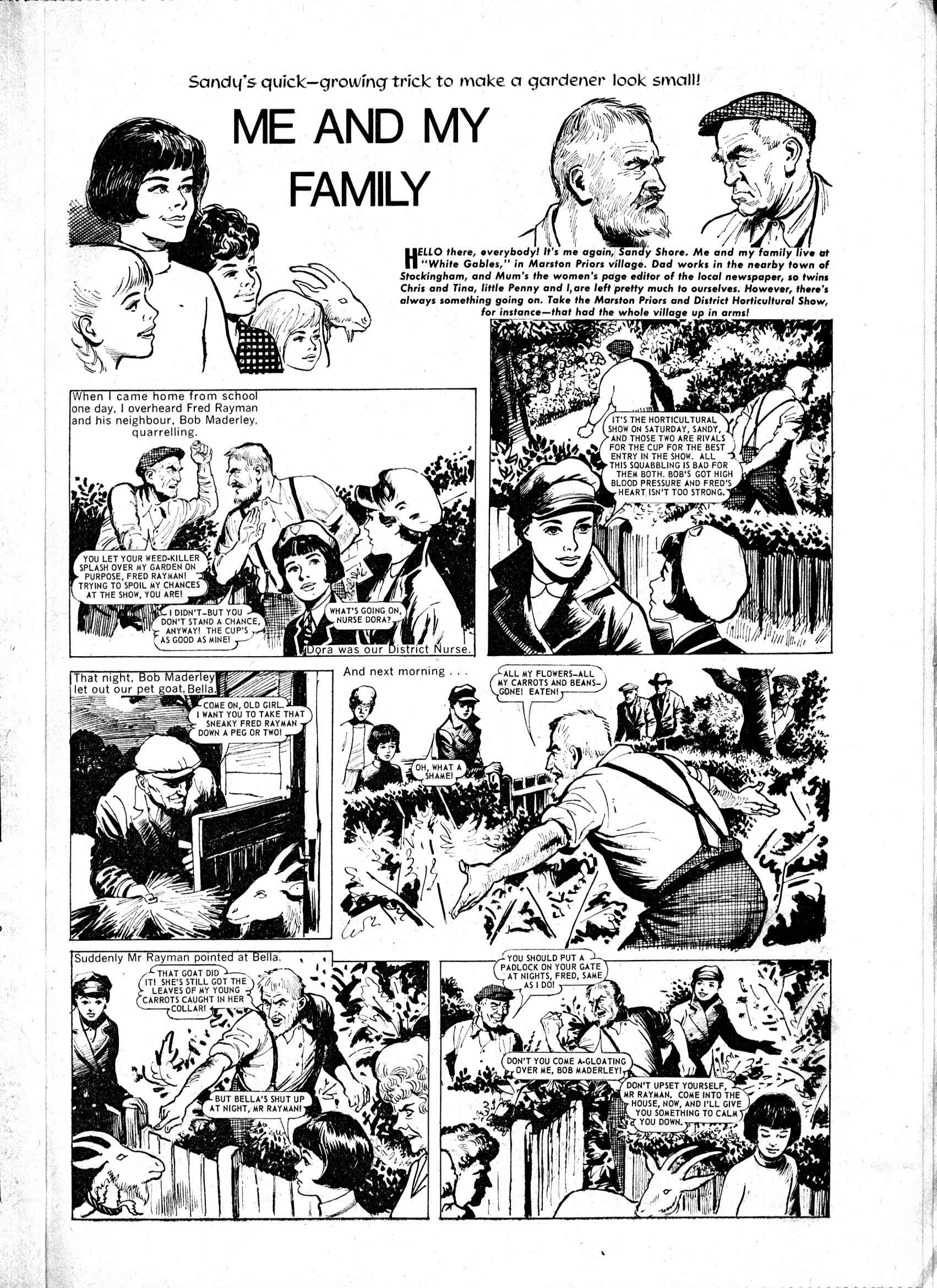 Read online Judy comic -  Issue #391 - 5