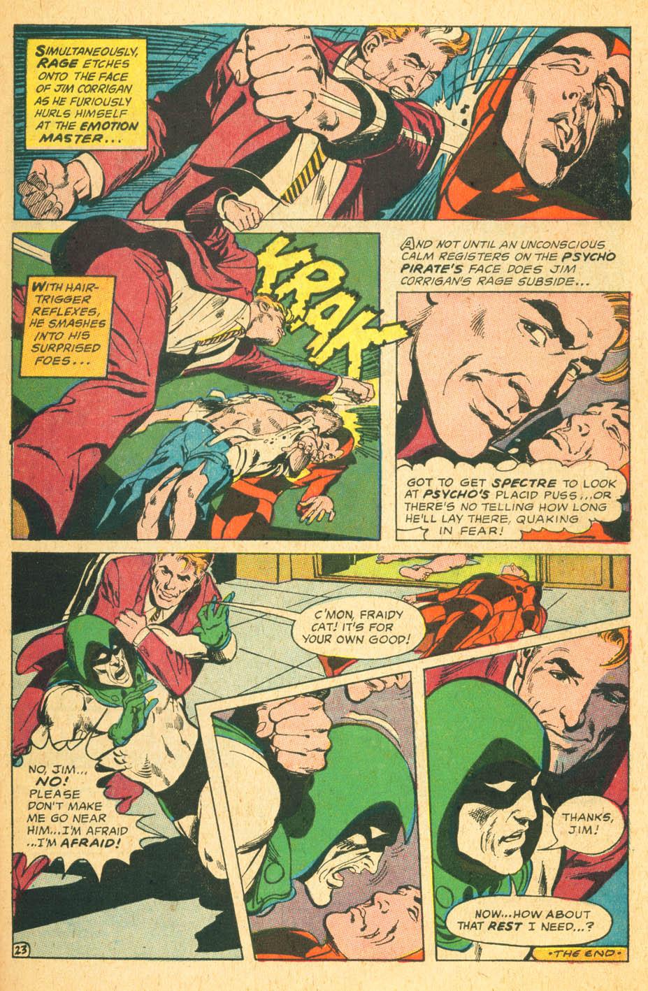 Read online Adventure Comics (1938) comic -  Issue #498 - 97