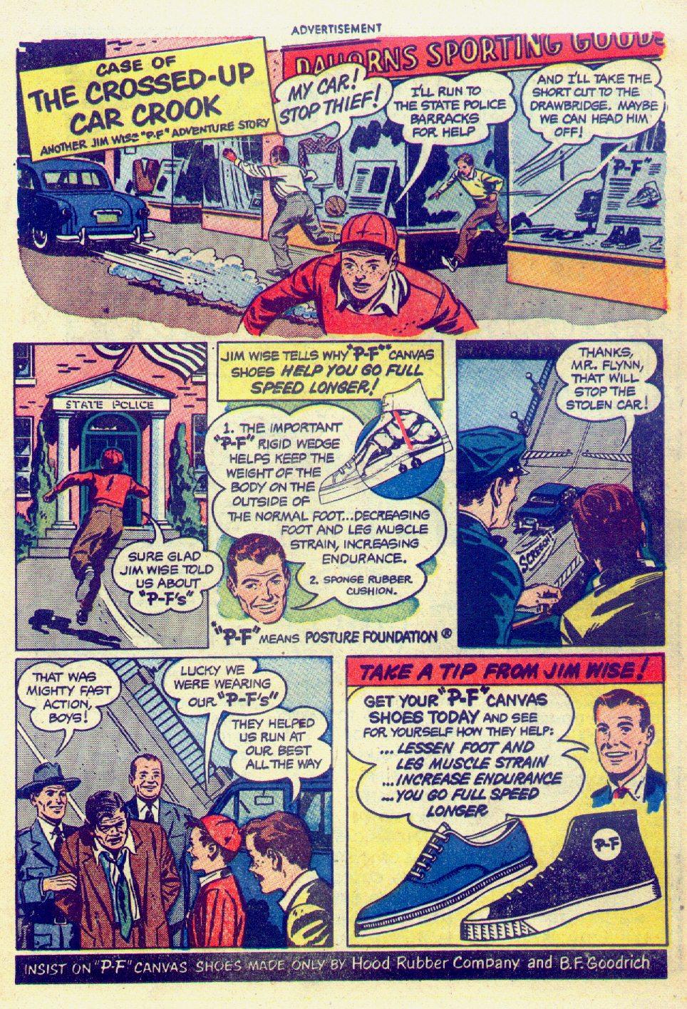 Read online Adventure Comics (1938) comic -  Issue #201 - 15