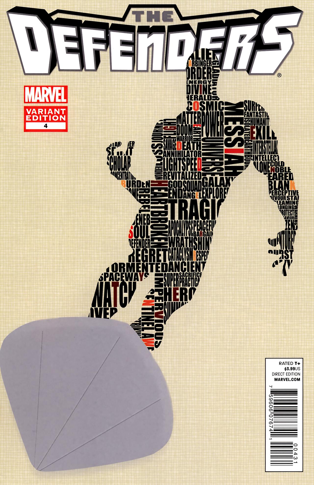 Defenders 2012 Issue 4 | Viewcomic reading comics online ...