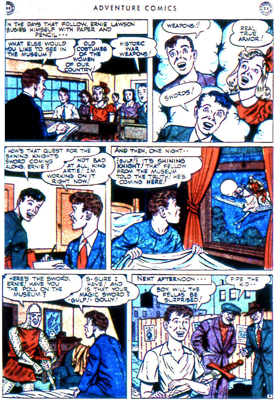 Read online Adventure Comics (1938) comic -  Issue #119 - 25