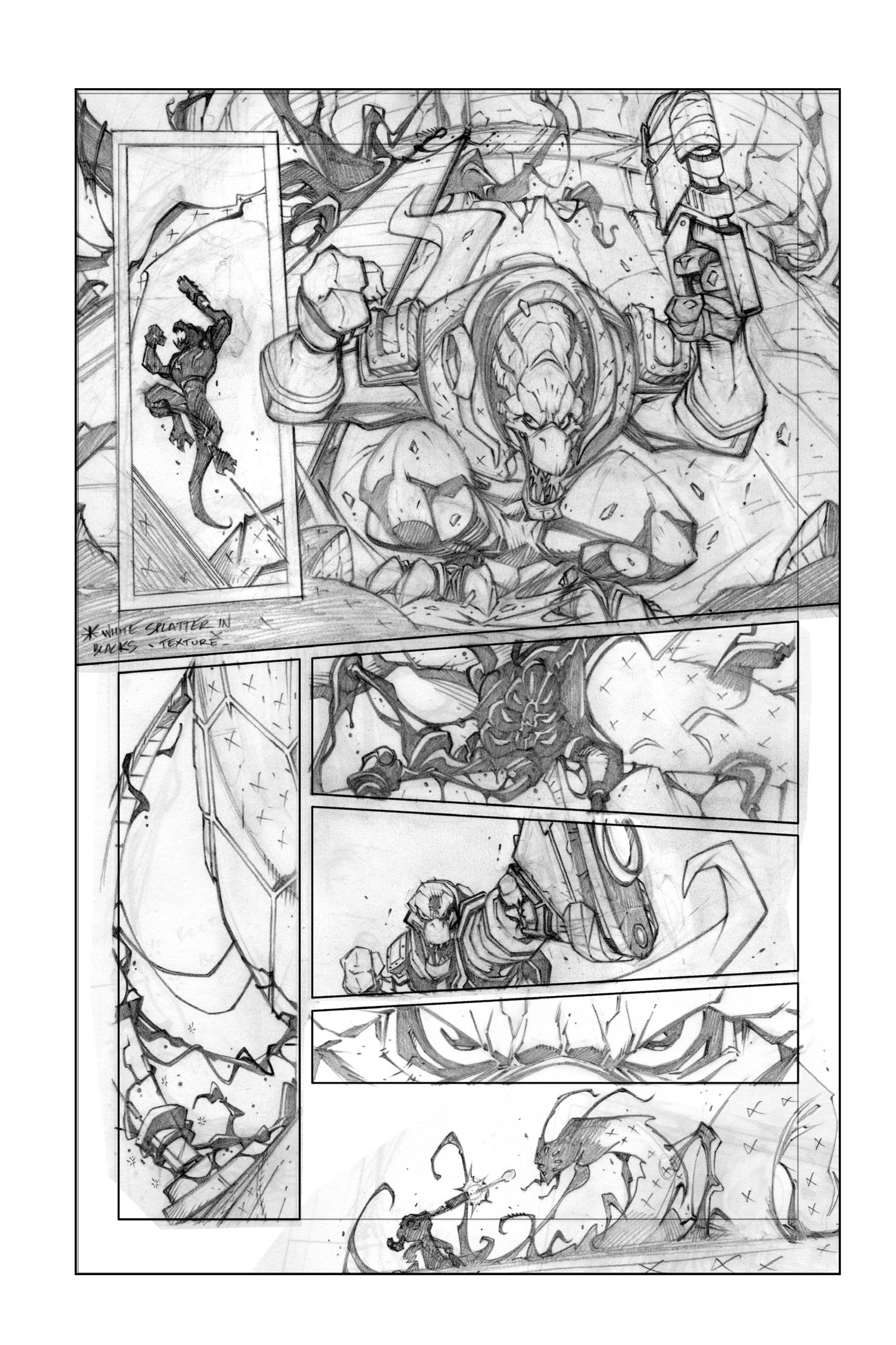 Read online Rexodus comic -  Issue # Full - 117