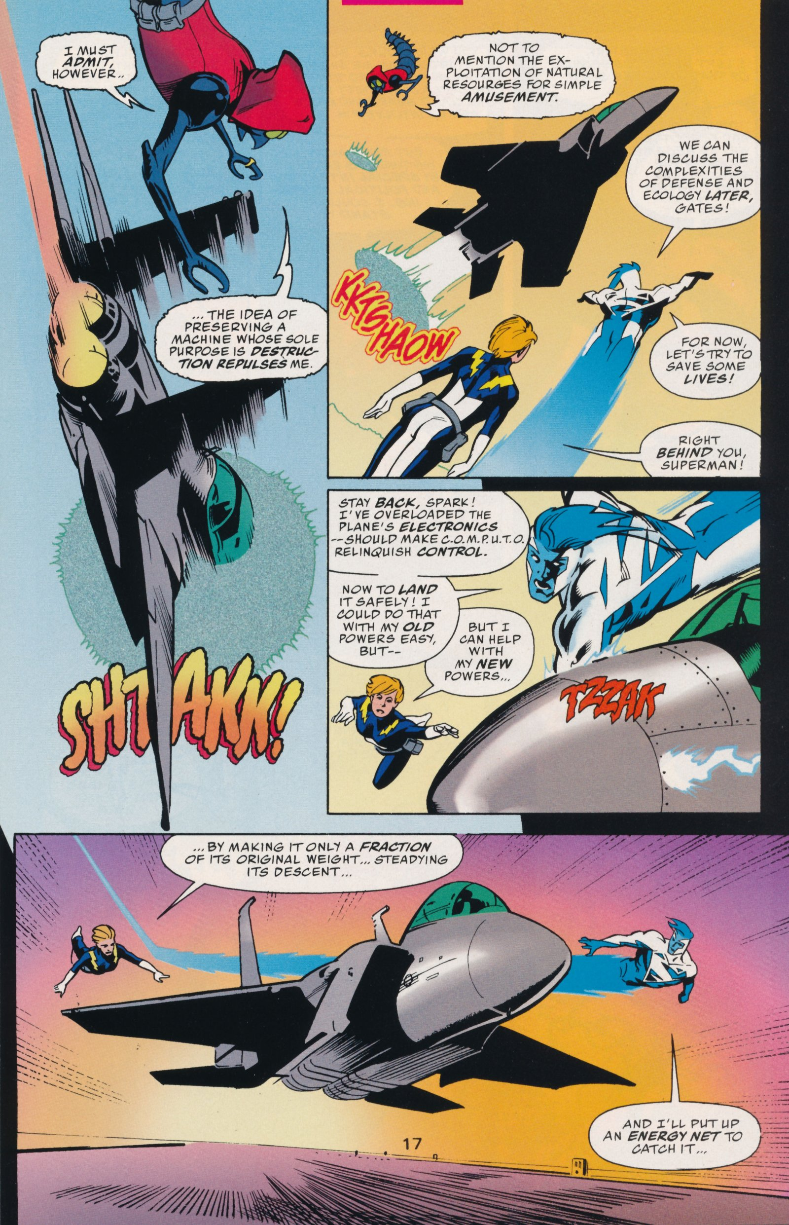 Action Comics (1938) 741 Page 23