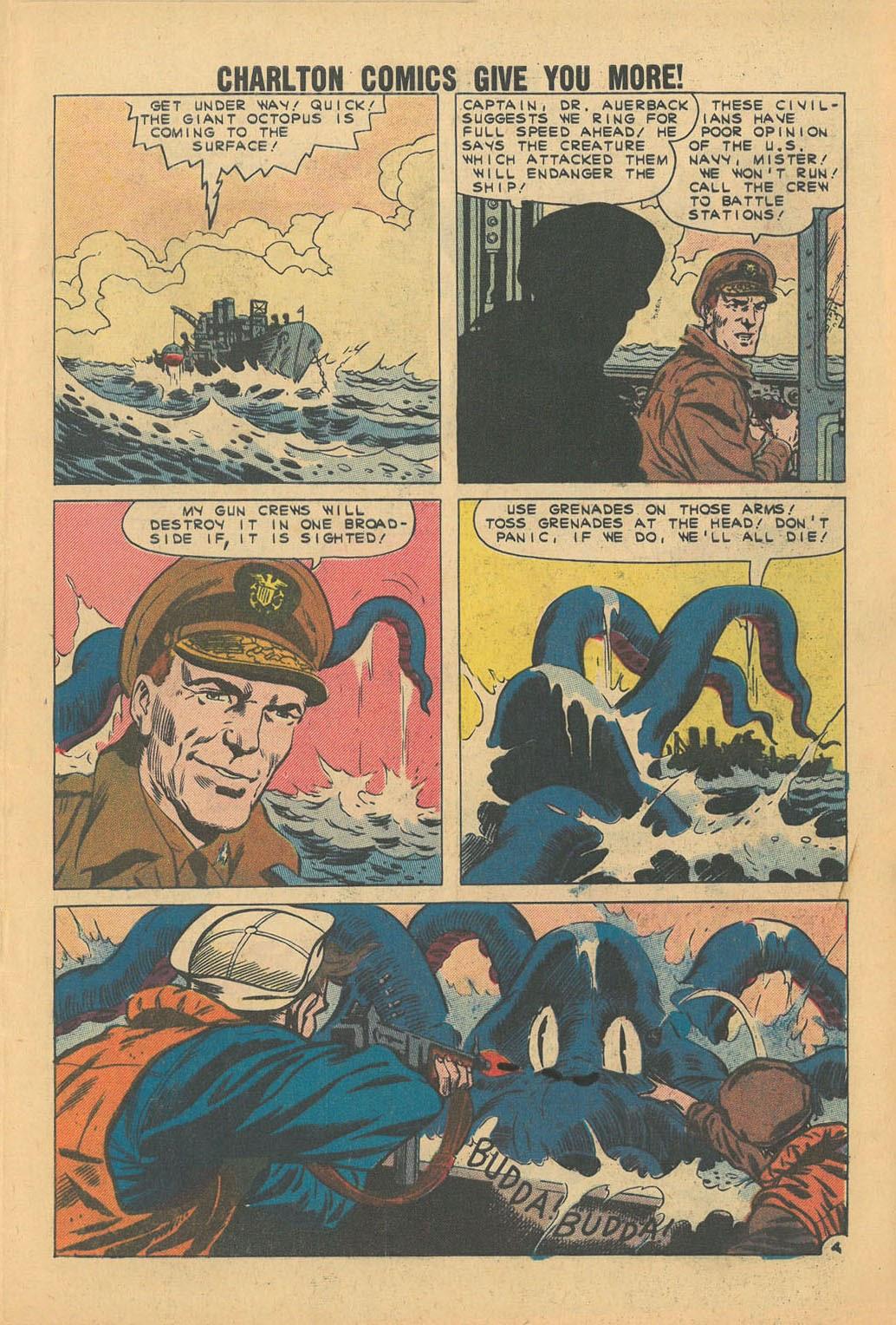 Read online Fightin' Navy comic -  Issue #100 - 28