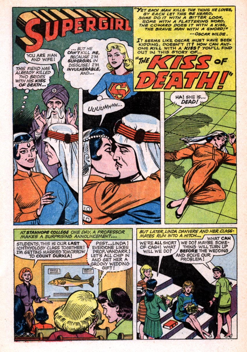 Read online Action Comics (1938) comic -  Issue #364 - 18