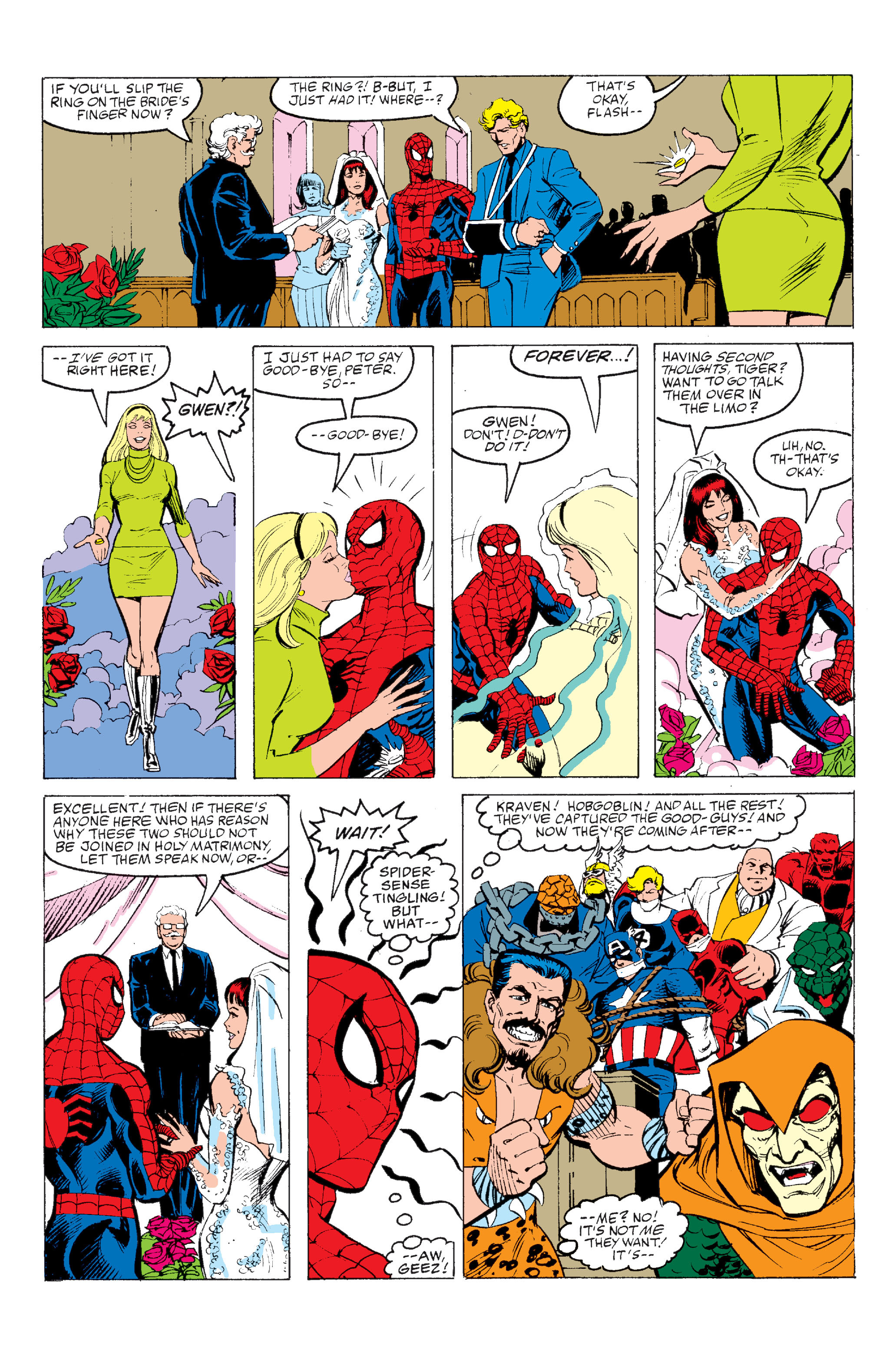 The Amazing Spider-Man (1963) 638 Page 28