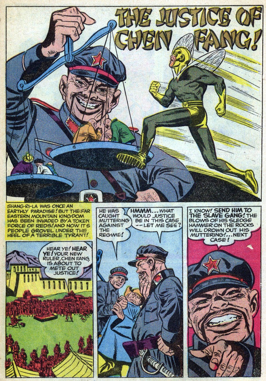 The Fly (1959) issue 3 - Page 29