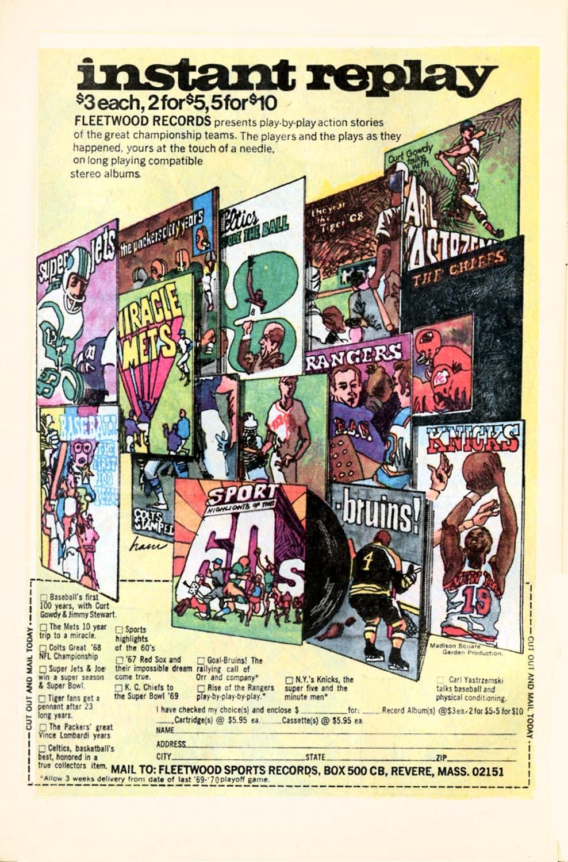 Read online Wonder Woman (1942) comic -  Issue #190 - 12