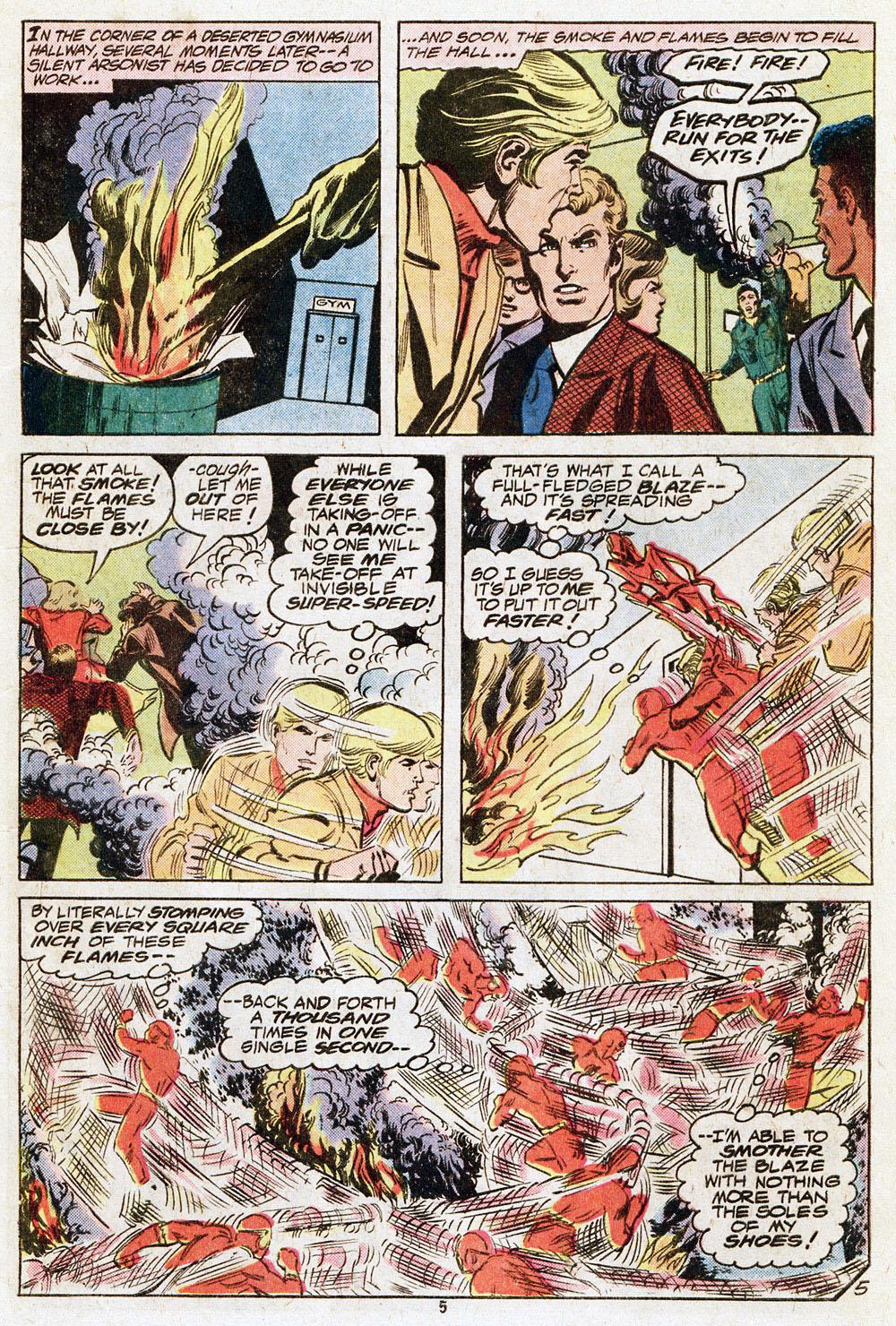 Read online Adventure Comics (1938) comic -  Issue #459 - 7