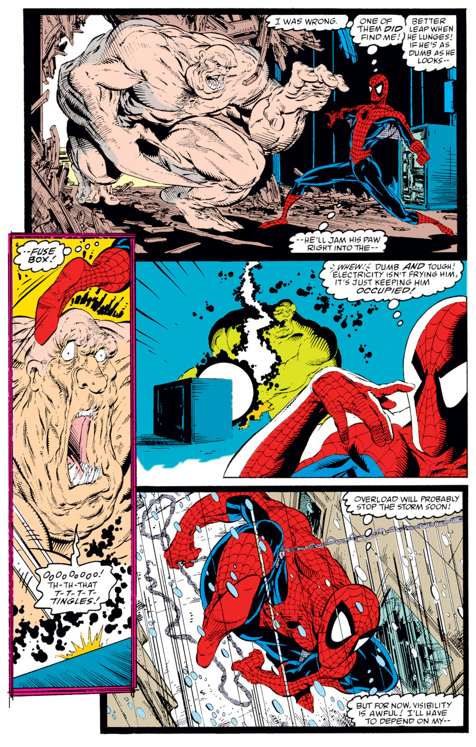 The Amazing Spider-Man (1963) 321 Page 18