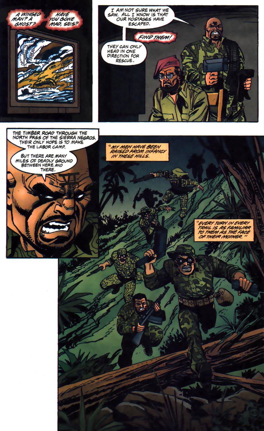Read online Detective Comics (1937) comic -  Issue # _Annual 10 - 40