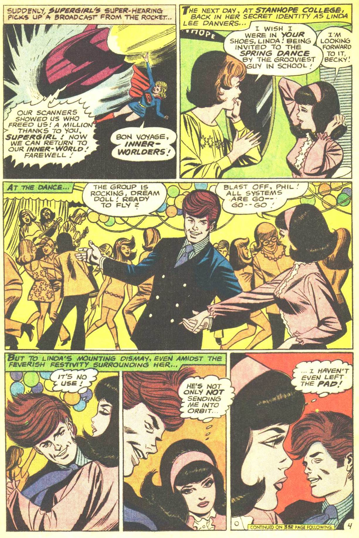 Read online Adventure Comics (1938) comic -  Issue #385 - 17