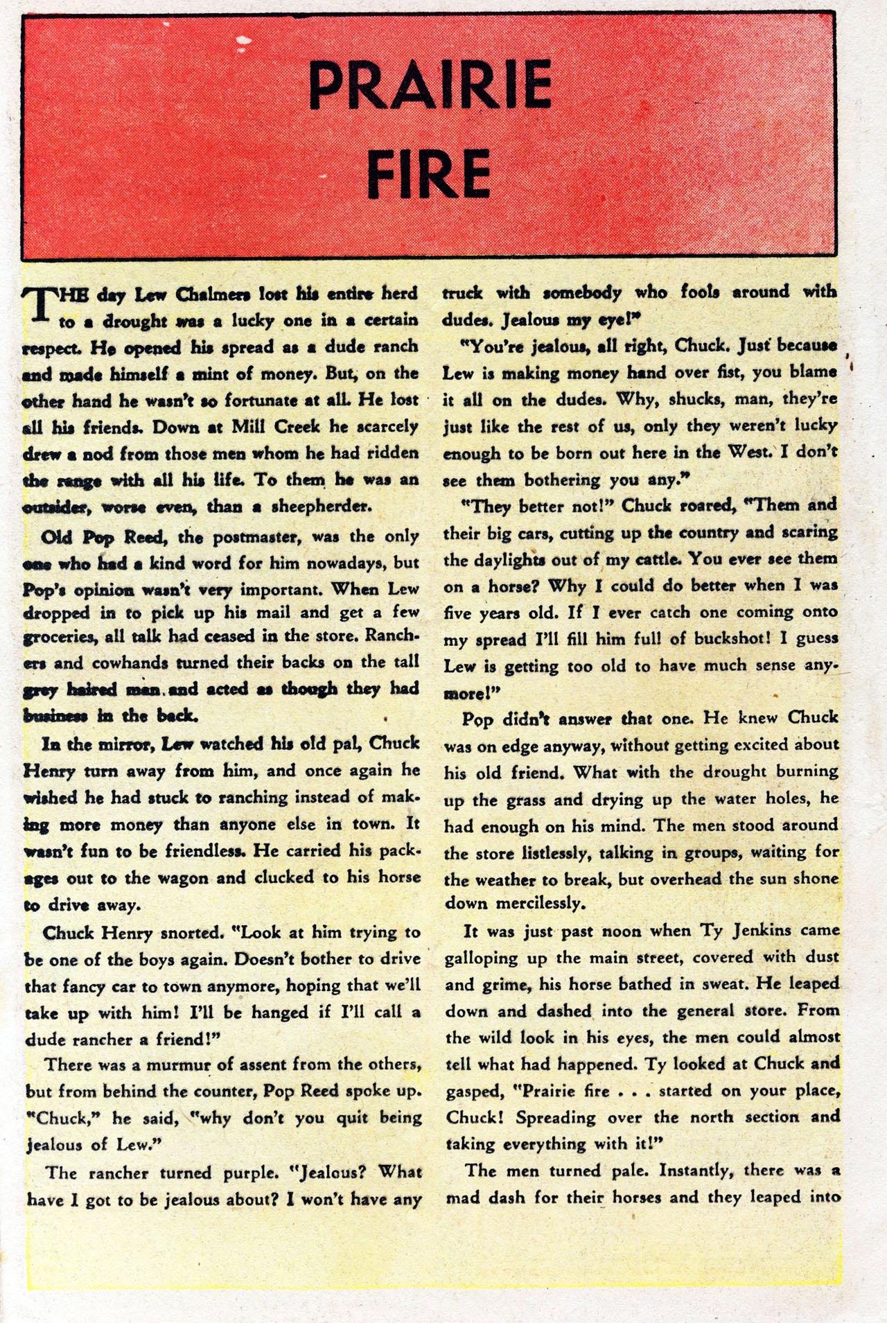 Read online Two-Gun Kid comic -  Issue #6 - 16