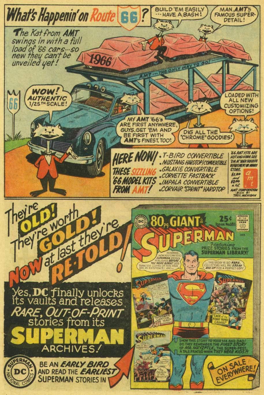 Read online Aquaman (1962) comic -  Issue #25 - 14