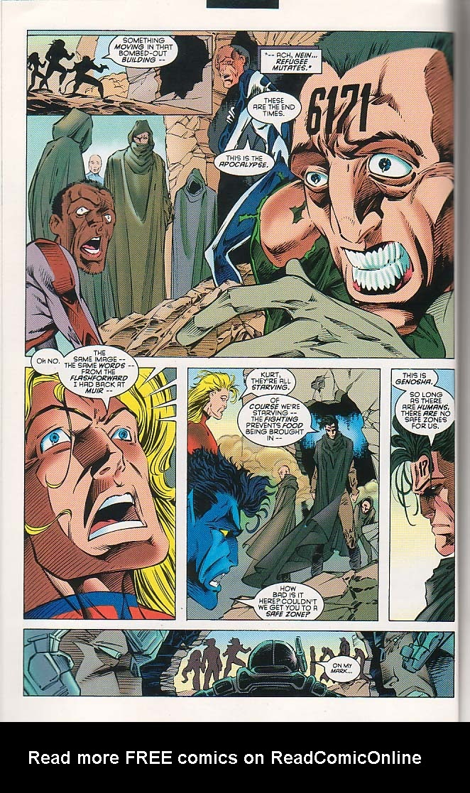 Excalibur (1988) issue 87 - Page 8