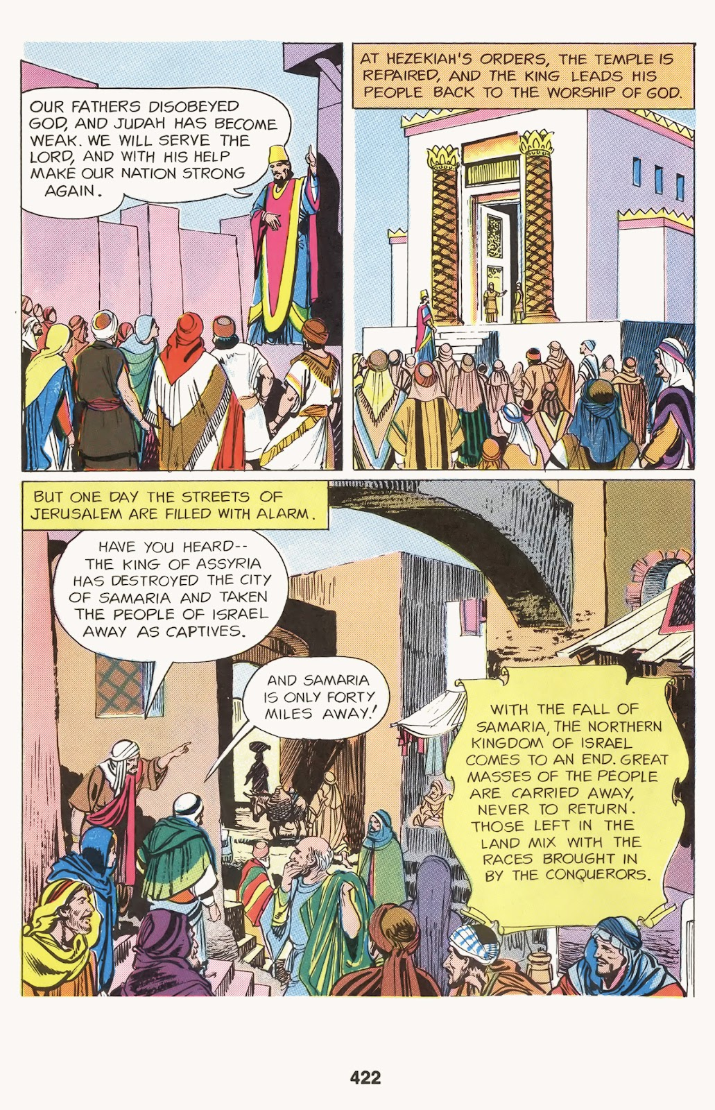 The Picture Bible issue TPB (Part 5) - Page 25