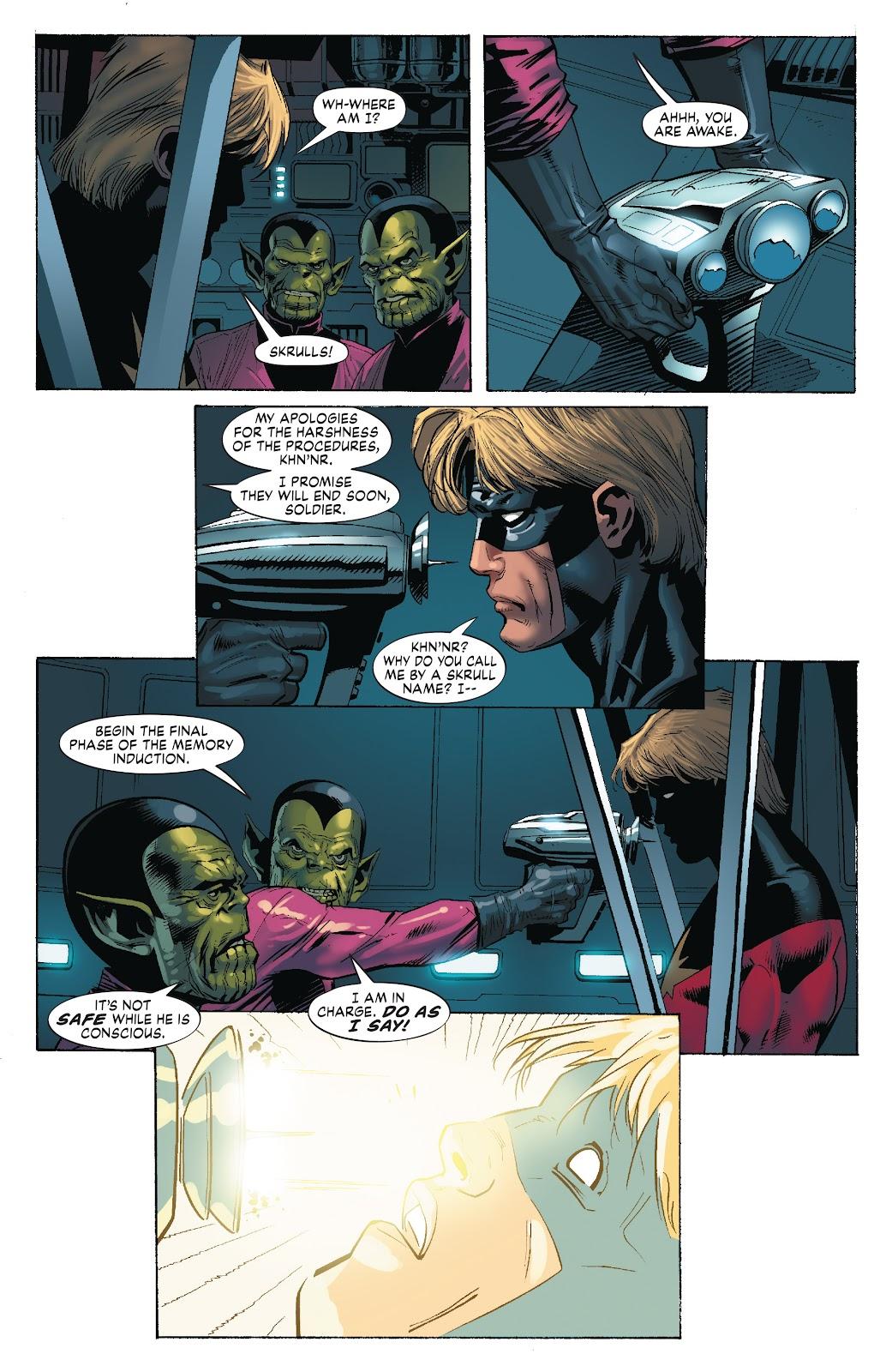 Read online Secret Invasion: Rise of the Skrulls comic -  Issue # TPB (Part 4) - 56