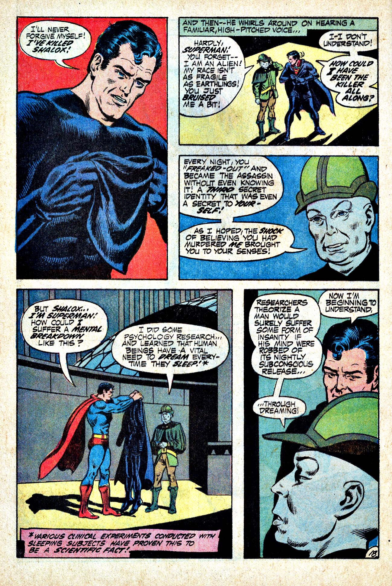 Action Comics (1938) 409 Page 22