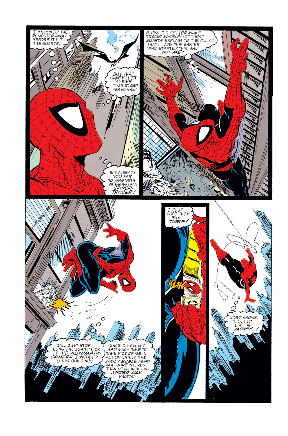 The Amazing Spider-Man (1963) 310 Page 5