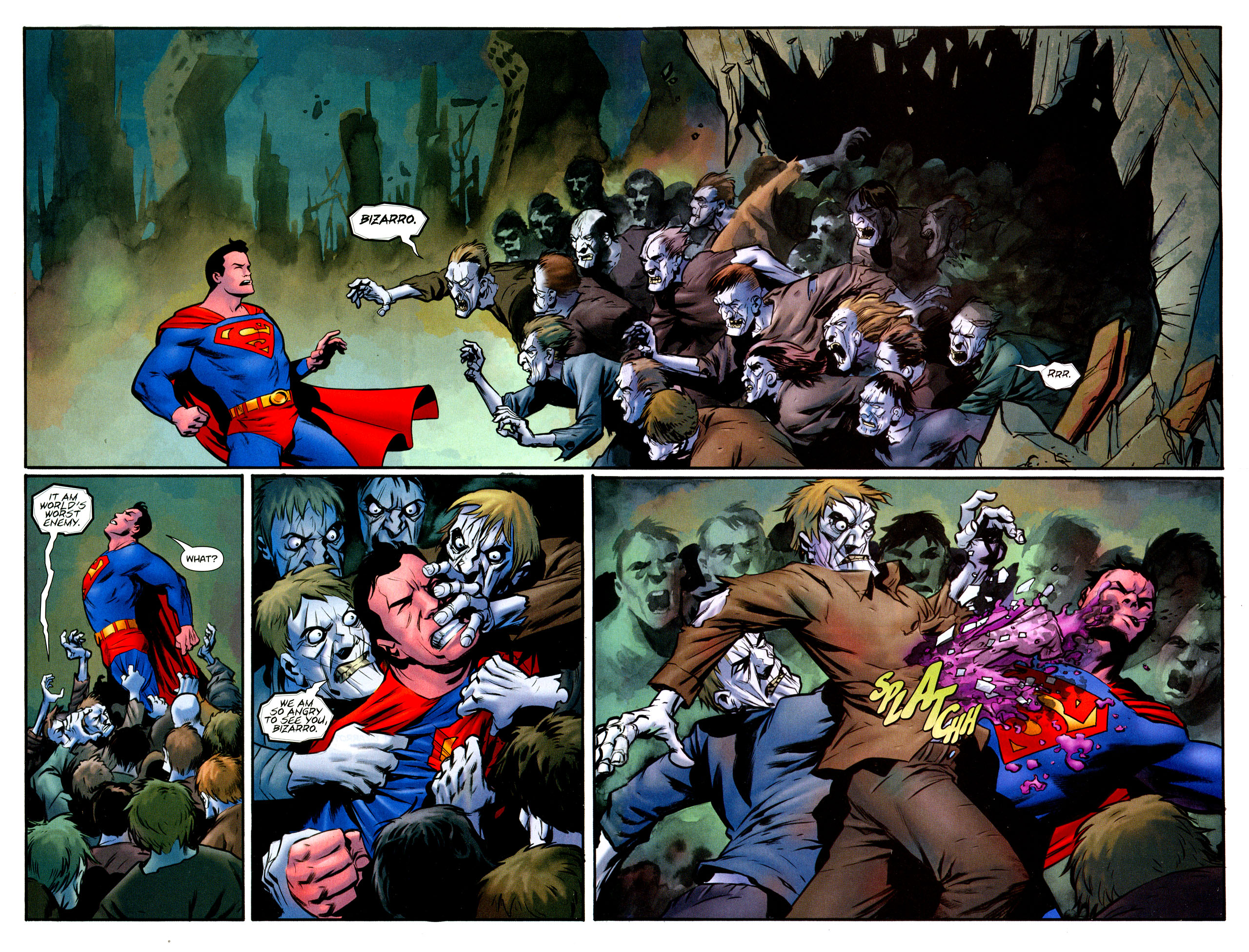 Action Comics (1938) 855 Page 9
