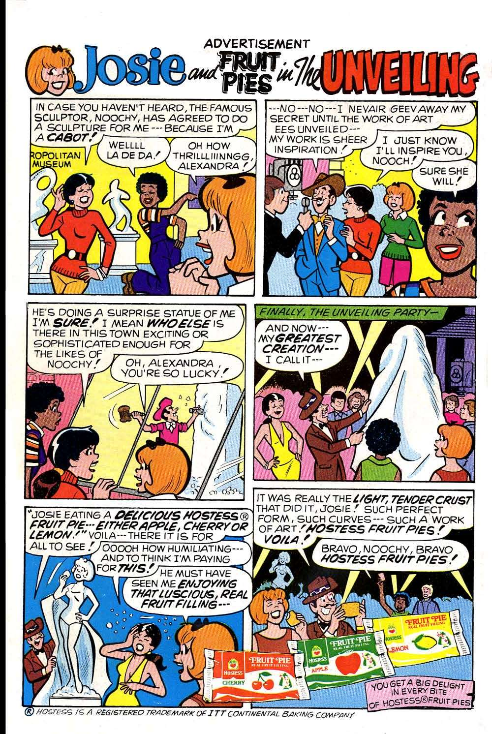 Read online Archie (1960) comic -  Issue #258 - 36
