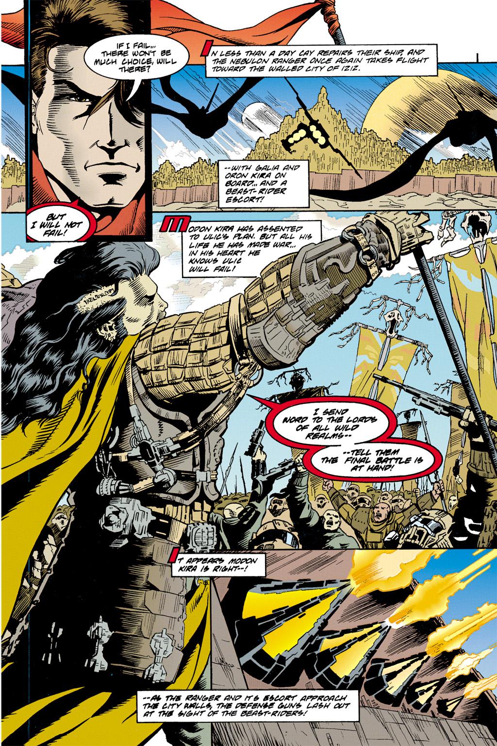 Read online Star Wars Omnibus comic -  Issue # Vol. 4 - 290
