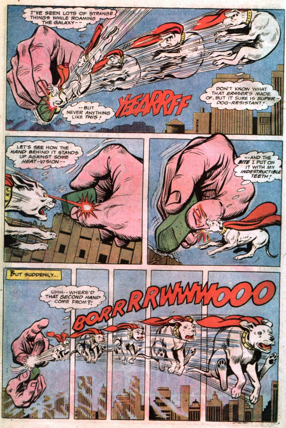 Action Comics (1938) 467 Page 21
