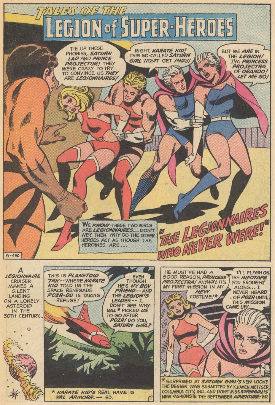 Action Comics (1938) 392 Page 18