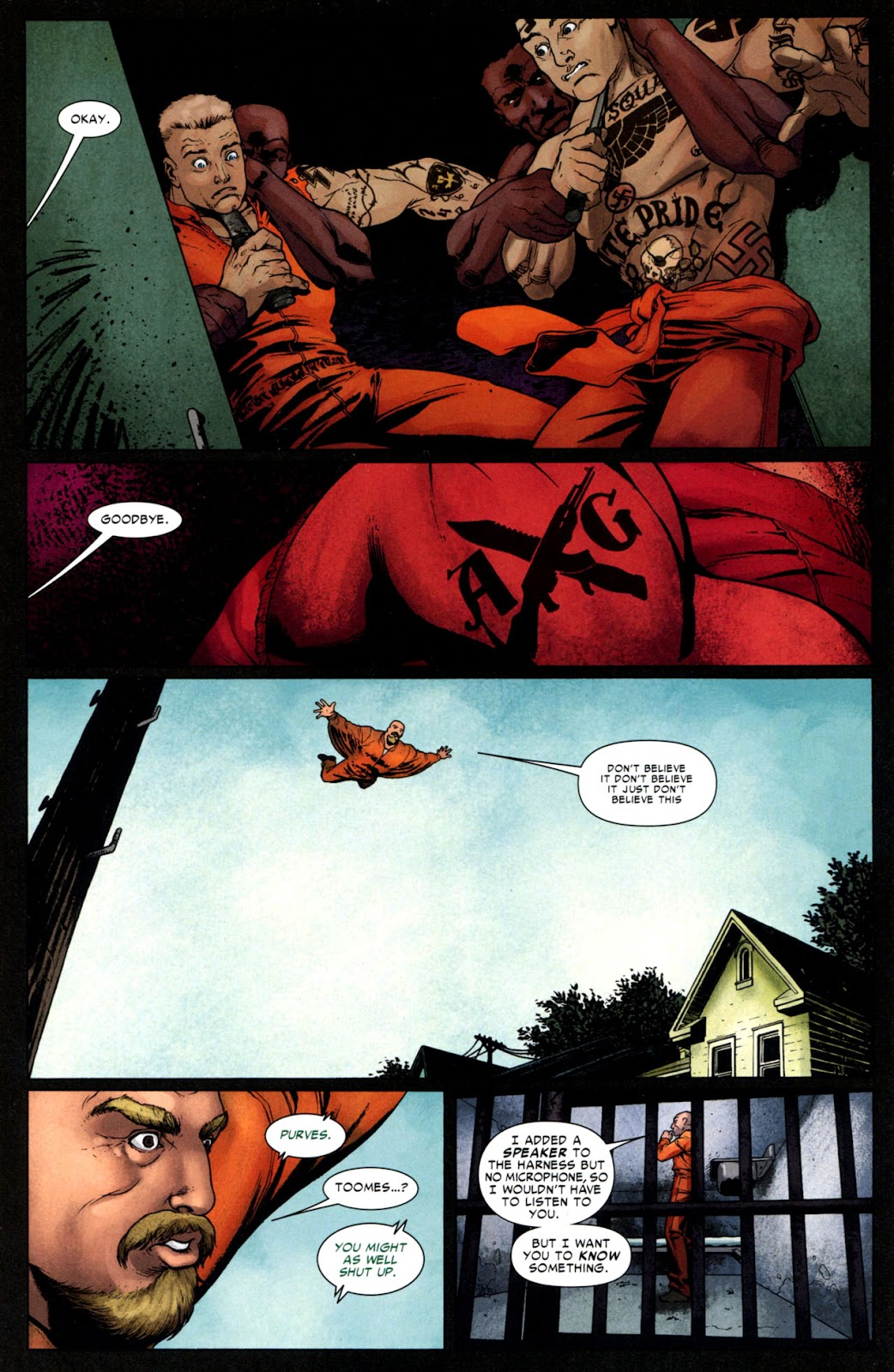 Web of Spider-Man (2009) Issue #5 #5 - English 11