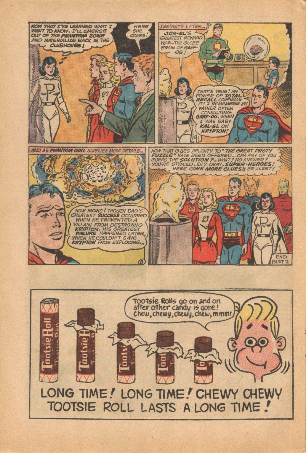 Read online Adventure Comics (1938) comic -  Issue #323 - 10