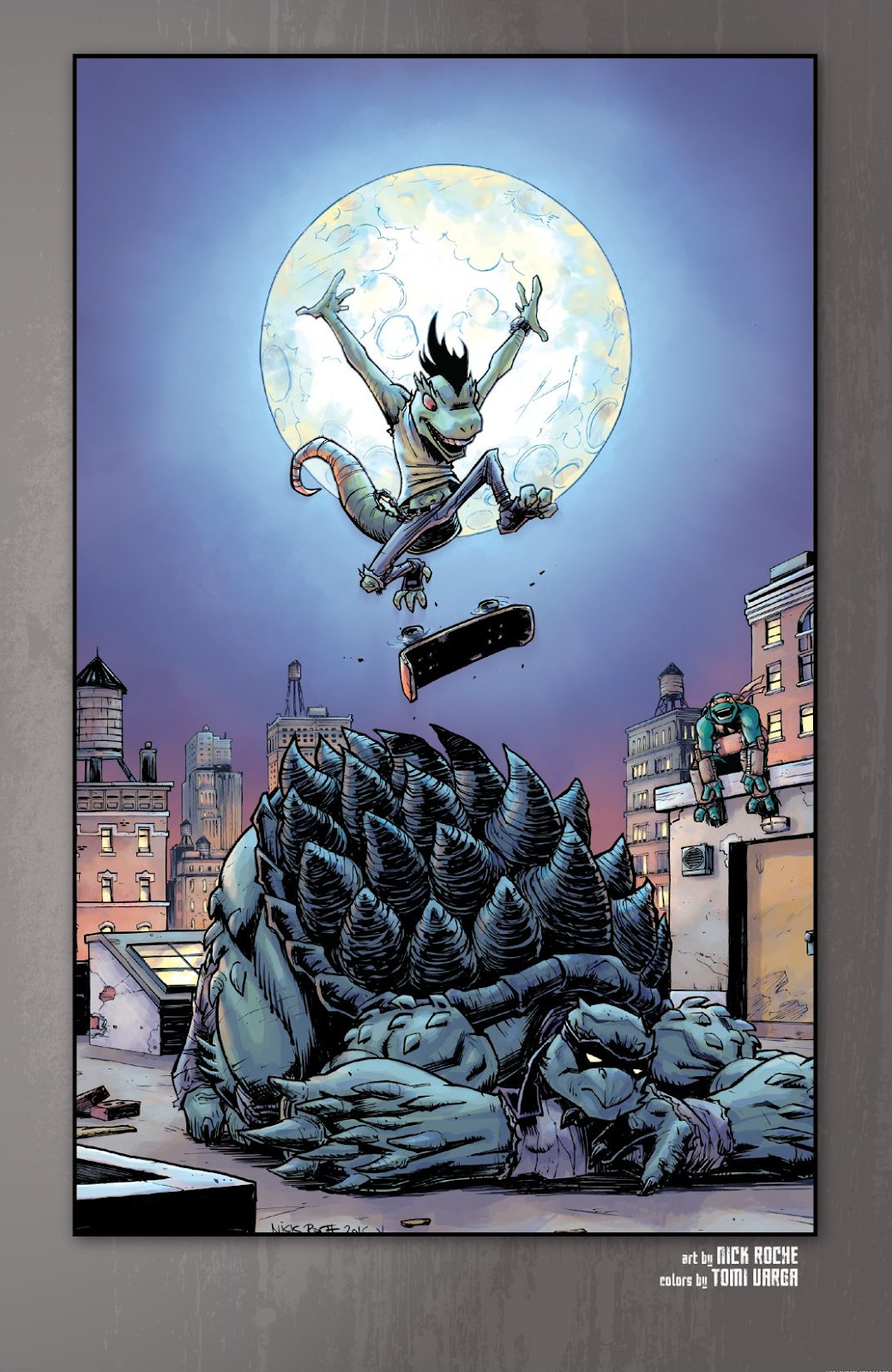 Read online Teenage Mutant Ninja Turtles: The IDW Collection comic -  Issue # TPB 9 (Part 1) - 72
