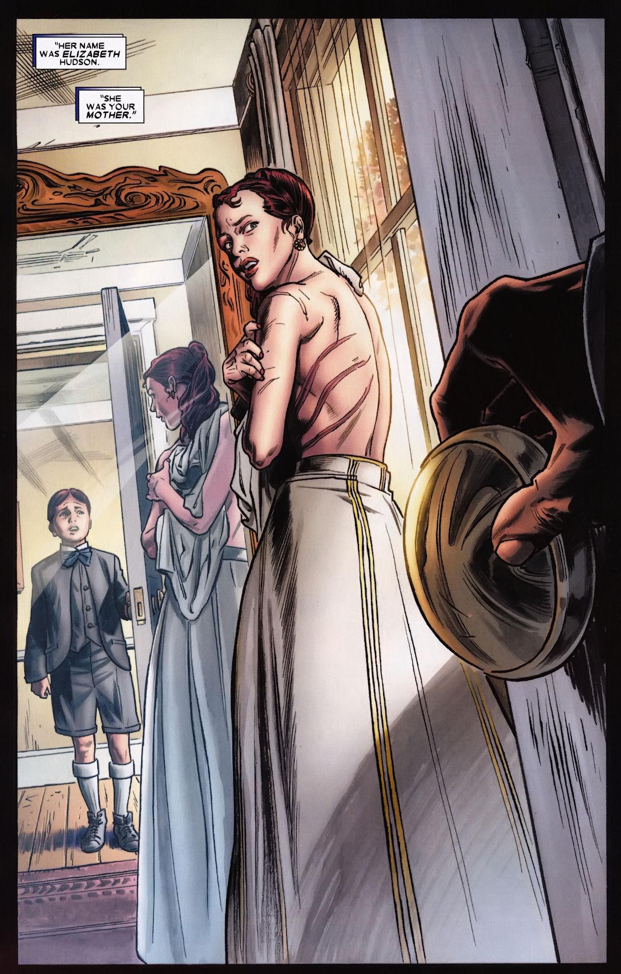 Read online Wolverine: Origins comic -  Issue #33 - 10