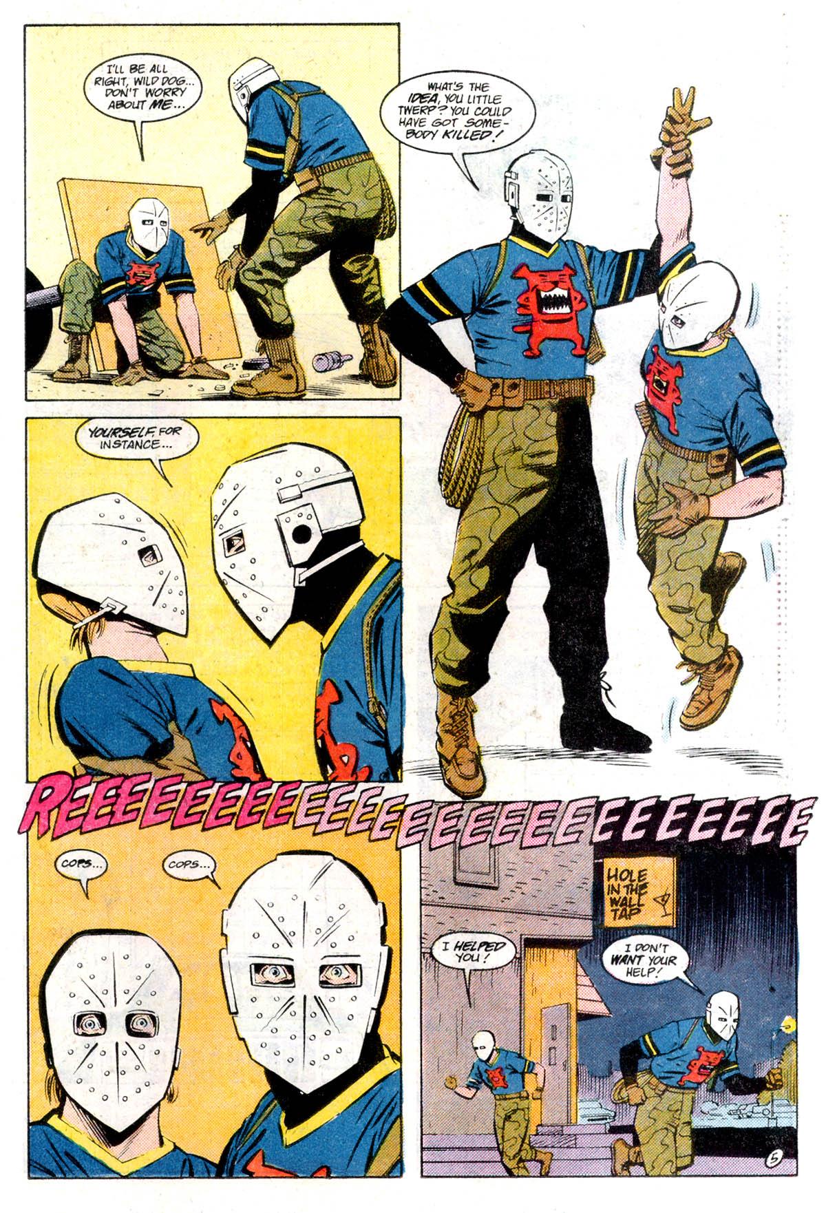 Action Comics (1938) 617 Page 21