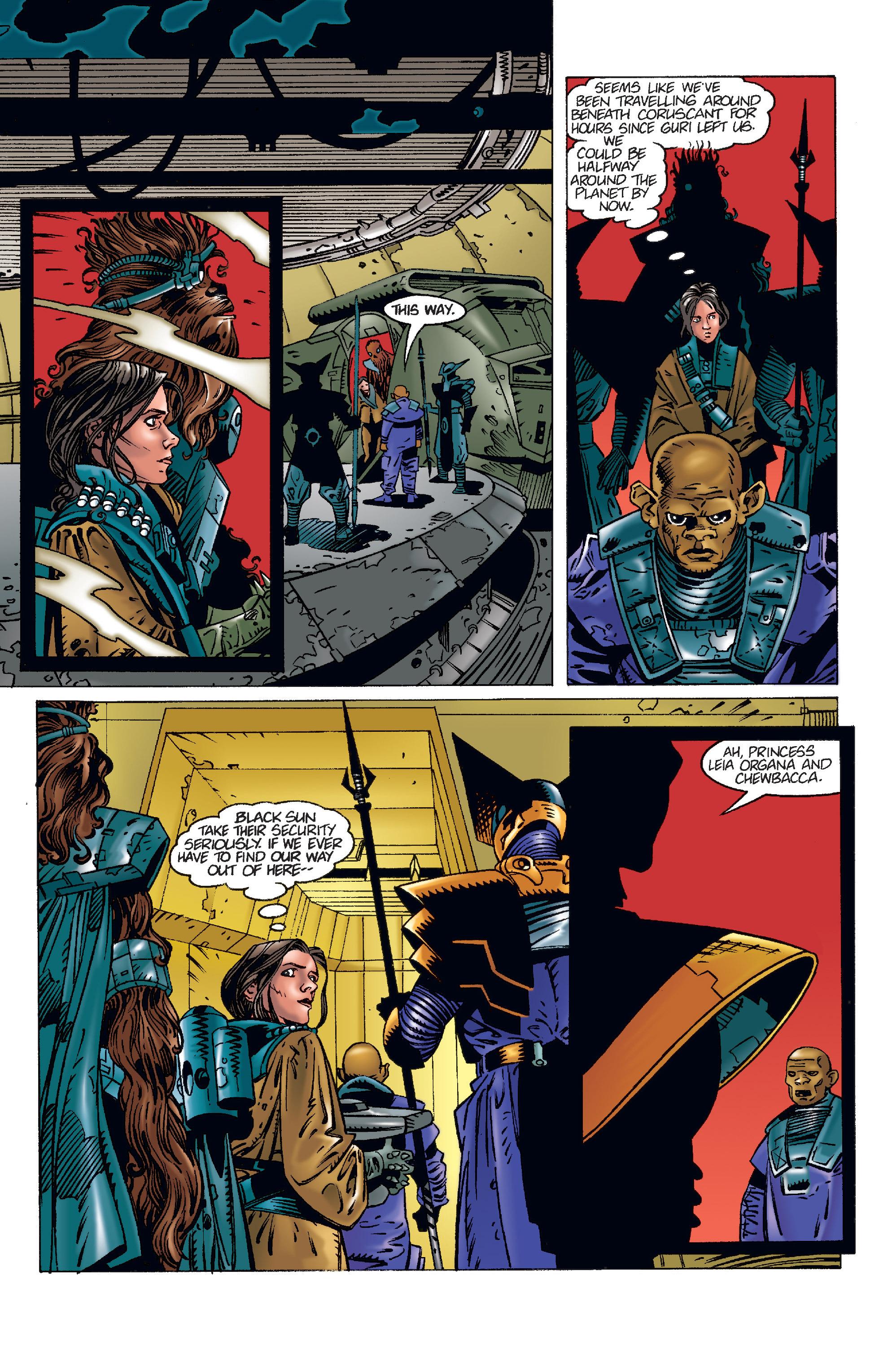 Read online Star Wars Omnibus comic -  Issue # Vol. 11 - 98