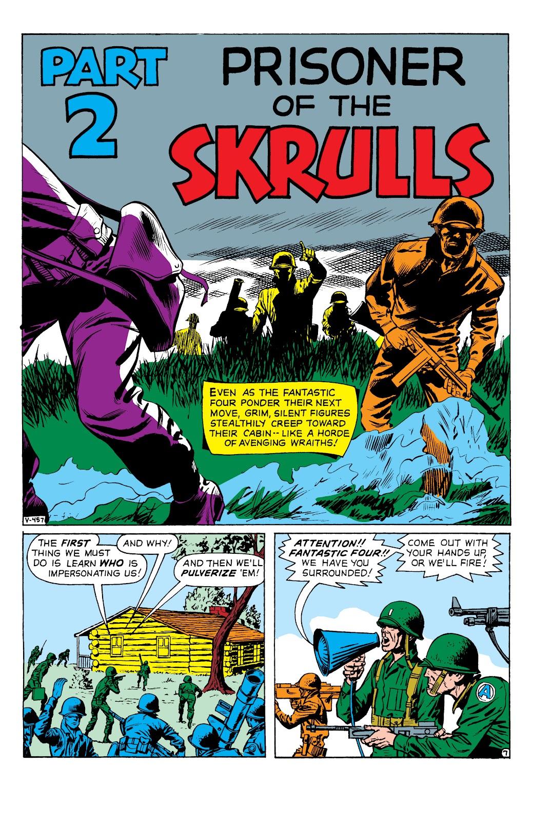 Read online Secret Invasion: Rise of the Skrulls comic -  Issue # TPB (Part 1) - 11
