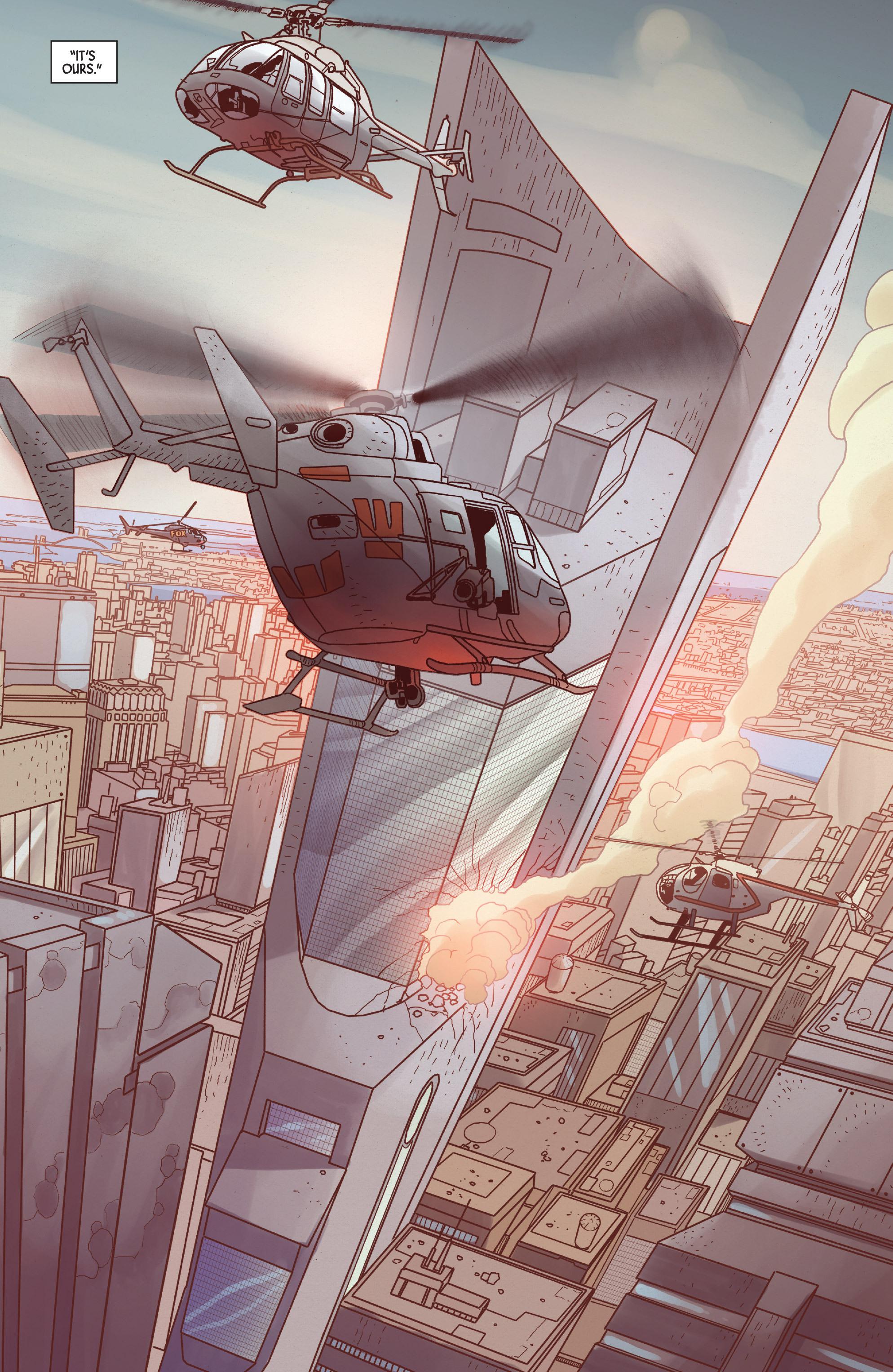 Read online Avengers (2013) comic -  Issue #Avengers (2013) _TPB 5 - 154
